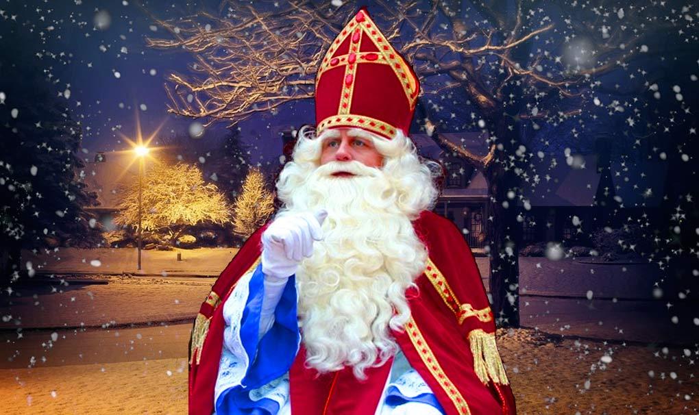 Que fête-t-on le jour de Saint-Nicolas ?